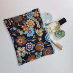 pochette-tissu-fleur