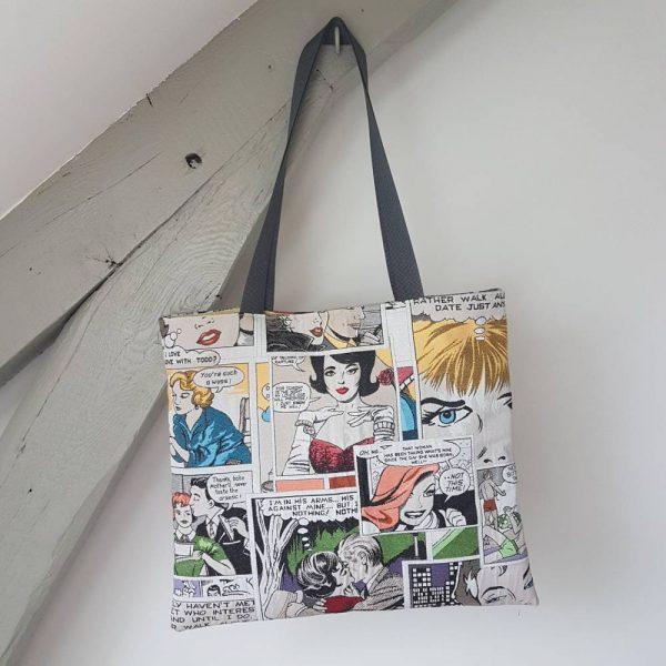 Tote Bag inspiration BD
